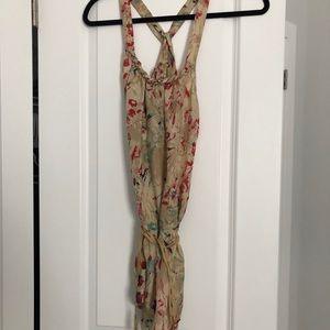 Guess dress with leggings